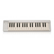 MIDI-клавиатура M-Audio Evolution eKeys37