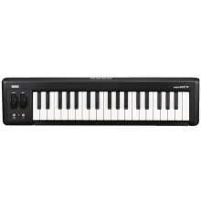 MIDI-клавиатура Korg MicroKey