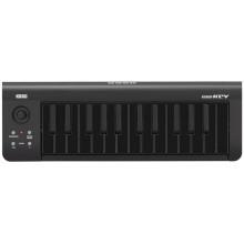 MIDI-клавиатура Korg MicroKey 25 BKBK