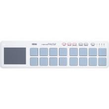 MIDI-контроллер Korg Nanopad2 WH