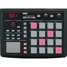MIDI-контроллер Korg Padkontrol BK