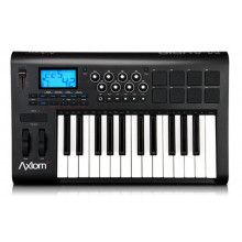 MIDI-клавиатура M-Audio Axiom 25 MKII