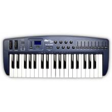 MIDI-клавиатура M-Audio MidAir 37