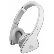 Наушники Monster DNA Neon On-Ear Headphones (White Over Light Grey)
