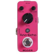 Гитарная педаль Mooer Ana Echo