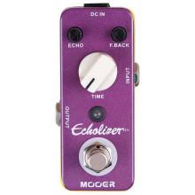 Гитарная педаль Mooer Echolizer