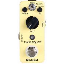 Гитарная педаль Mooer Funky Monkey