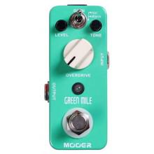 Гитарная педаль Mooer Green Mile
