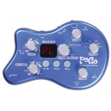 Гитарный процессор Mooer Pogo