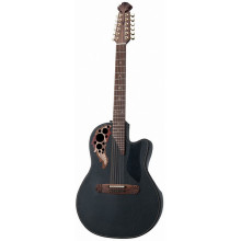 Электроакустическая гитара Ovation Adamas I 2088GT-5 Black