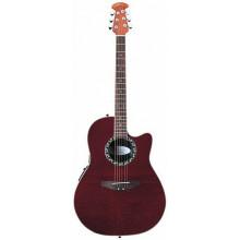 Электроакустическая гитара Ovation AE128 RFMH