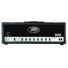 Гитарный усилитель Peavey 6505 Head