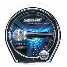Вокальный микрофон Shure PG48