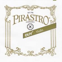 Струны для скрипки Pirastro Oliv