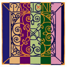 Струны для скрипки Pirastro Passione