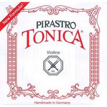 Струны для скрипки Pirastro Tonica