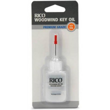 Масло Rico Premium Woodwind Key Oil
