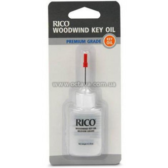Rico Premium Woodwind Key Oil
