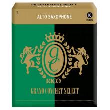 Трости для альт саксофона Rico RGC10ASX300