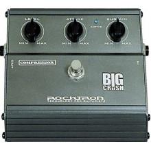 Гитарная педаль Rocktron Big Crush Compressor