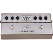 Гитарная педаль Rocktron Silver Dragon