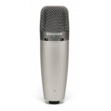 Инструментальный микрофон Samson C03U CW