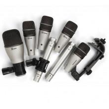 Набор микрофонов Samson DK7 7 Kit