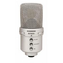 Инструментальный микрофон Samson GM1U (G-Track)