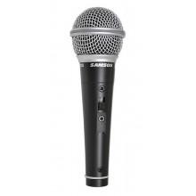 Вокальный микрофон Samson R21S Single