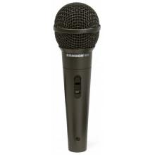 Вокальный микрофон Samson R31S