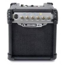 Гитарный комбик Line6 Micro Spider