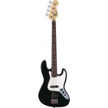 Бас-гитара Squier Affinity Jazz Bass BK