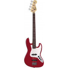 Бас-гитара Squier Affinity Jazz Bass MRD