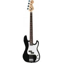 Бас-гитара Squier Affinity P-Bass Bk