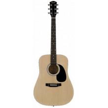 Акустическая гитара Squier SA-105 NT