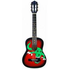 Классическая гитара Stagg C505R Dino