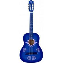 Классическая гитара Stagg C530B Sky