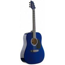 Акустическая гитара Stagg SW203 TB