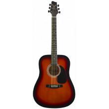 Акустическая гитара Stagg SW203 VS