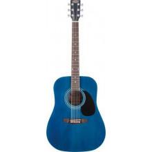 Акустическая гитара Stagg SW205 TB