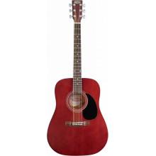 Акустическая гитара Stagg SW205 TR