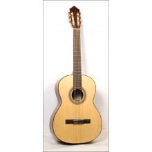 Классическая гитара Strunal 4655