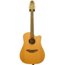 Электроакустическая гитара Takamine EAN10C-12