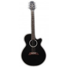 Электроакустическая гитара Takamine EF261 Small Body
