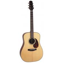 Электроакустическая гитара Takamine EF340 SBG
