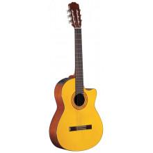 Электроакустическая гитара Takamine EG124 C