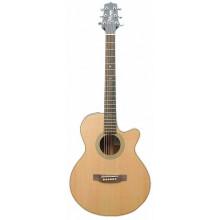 Электроакустическая гитара Takamine EG260 C