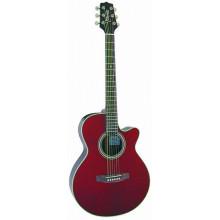 Электроакустическая гитара Takamine EG260 C WR