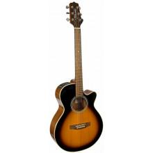 Электроакустическая гитара Takamine EG260C BSB