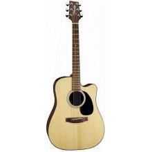 Электроакустическая гитара Takamine EG320 C